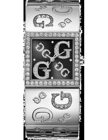 Chic Time | Montre Femme Guess G-Mix Argent U85056L2  | Prix : 159,90€