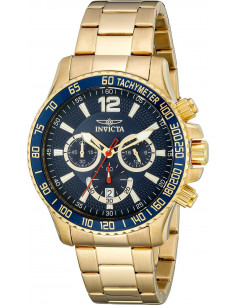 Montre Homme Invicta Speciality 15620 Or