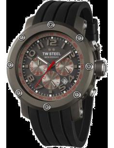 Chic Time | Montre Homme TW Steel Mick Doohan TW612 Noir - Prix : 849,00 €