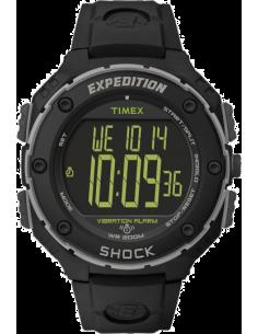 Chic Time   Montre Homme Timex Expedition T499509J Noir    Prix : 134,25€