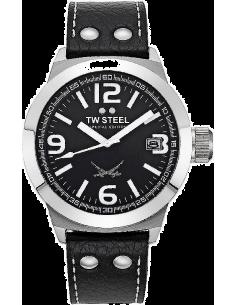 Chic Time   Montre Homme TW Steel TW894 Noir    Prix : 379,00€