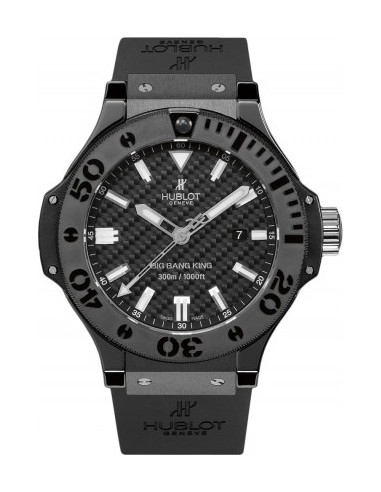 Chic Time | Montre Homme Hublot Big Bang 322.CM.1770.RX  | Prix : 13,200.00