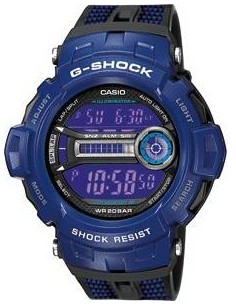 Chic Time | Casio GD-200-2ER men's watch  | Buy at best price