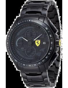 Chic Time | Montre Homme Ferrari 0830087 Noir  | Prix : 429,00€