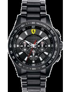 Chic Time | Montre Homme Ferrari 0830046 Noir  | Prix : 539,00€