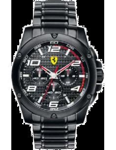 Chic Time | Montre Homme Ferrari 0830033 Noir  | Prix : 399,00€