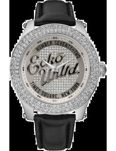Chic Time | Montre Homme Marc Ecko E15078G1 Noir  | Prix : 50,70€
