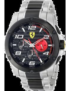 Chic Time | Montre Homme Ferrari 0830032 Argent  | Prix : 479,00€