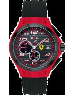 Chic Time | Montre Homme Ferrari 0830017 Noir  | Prix : 249,00€