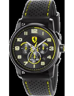 Chic Time | Montre Homme Ferrari 0830061 Noir  | Prix : 399,00€