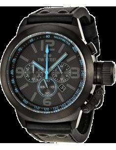 Chic Time | Montre Homme TW Steel TW904 Noir  | Prix : 839,00€
