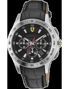 Chic Time | Montre Homme Ferrari 0830039 Noir  | Prix : 369,00€