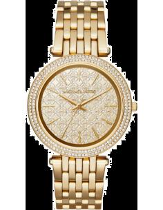 Chic Time | Montre Femme Michael Kors Darci MK3398 Or  | Prix : 237,15€