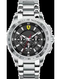 Chic Time | Montre Homme Ferrari 0830048 Argent  | Prix : 569,00€