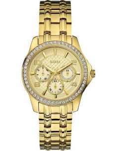 Chic Time | Montre Femme Guess W0403L2 Or  | Prix : 225,00€