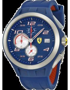 Chic Time | Montre Homme Ferrari 0830075 Bleu  | Prix : 259,00€