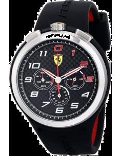 Chic Time | Montre Homme Ferrari 0830100 Noir  | Prix : 319,00€