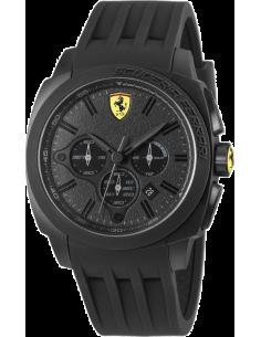 Chic Time | Montre Homme Ferrari 0830114 Noir  | Prix : 349,00€