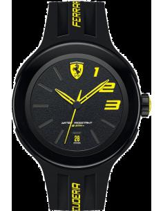 Chic Time | Montre Homme Ferrari 0830221 Noir  | Prix : 219,00€