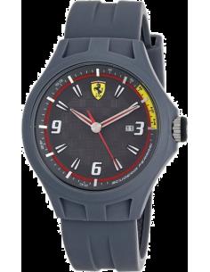 Chic Time | Montre Homme Ferrari 0830068 Gris  | Prix : 139,00€