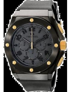 Chic Time   Montre Homme TW Steel TW685 Noir    Prix : 719,00€