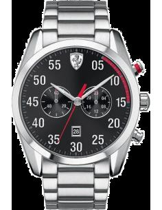 Chic Time | Montre Homme Ferrari 0830176 Argent  | Prix : 459,00€