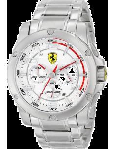 Chic Time | Montre Homme Ferrari 0830091 Argent  | Prix : 499,00€