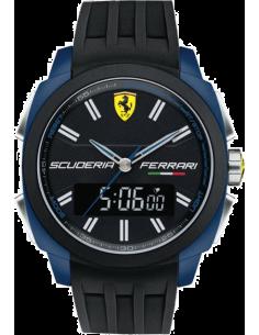Chic Time | Montre Homme Ferrari 0830149 Noir  | Prix : 199,00€