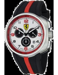 Chic Time | Montre Homme Ferrari FE10ACCCGWT Noir  | Prix : 959,00€