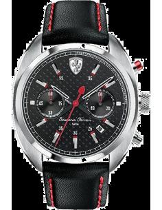 Chic Time | Montre Homme Ferrari 0830239 Noir  | Prix : 349,00€