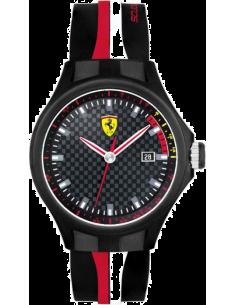 Chic Time | Montre Homme Ferrari 0830011 Noir  | Prix : 379,00€