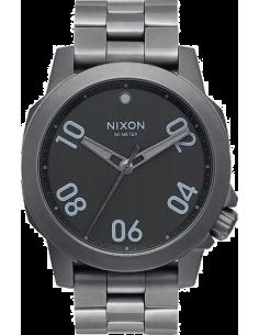 Chic Time | Montre Homme Nixon Ranger A468-632 Gris  | Prix : 249,00€