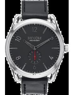 Chic Time | Montre Homme Nixon C45 A465-008 Noir  | Prix : 290,00€
