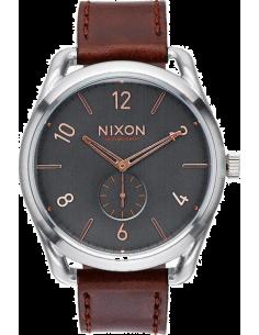 Chic Time | Montre Homme Nixon C45 A465-2064 Marron  | Prix : 290,00€