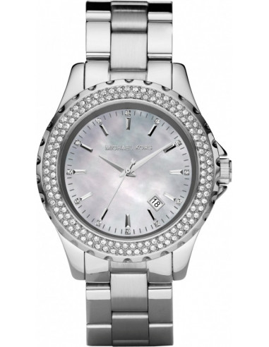 Chic Time | Montre Femme Michael Kors MK5451 Jet Set  | Prix : 169,15€