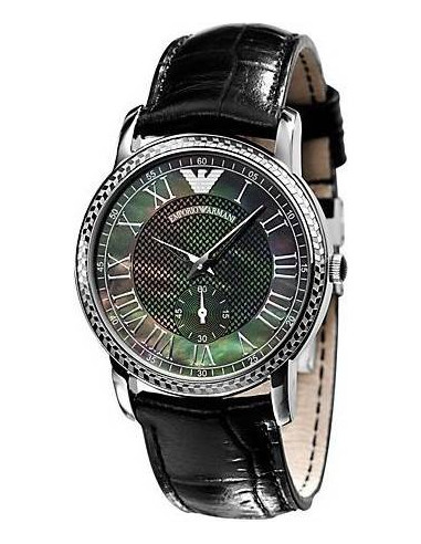 Chic Time | Emporio Armani AR0468 women's watch  | Buy at best price