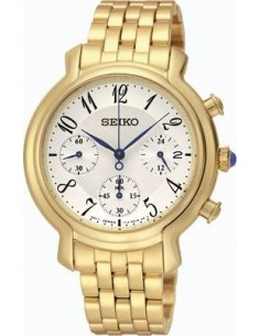 Chic Time | Seiko SRW874P1 women's watch  | Buy at best price