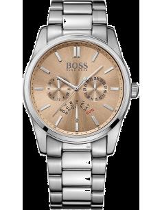 Chic Time | Montre Homme Hugo Boss Classic 1513128 Argent  | Prix : 339,15€