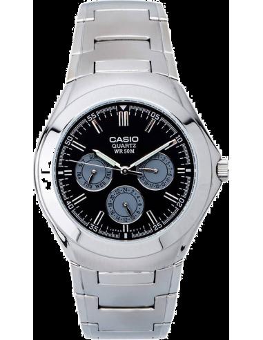 Chic Time | Montre homme Casio Collection MTP-1247D-2AVDF  | Prix : 53,90€