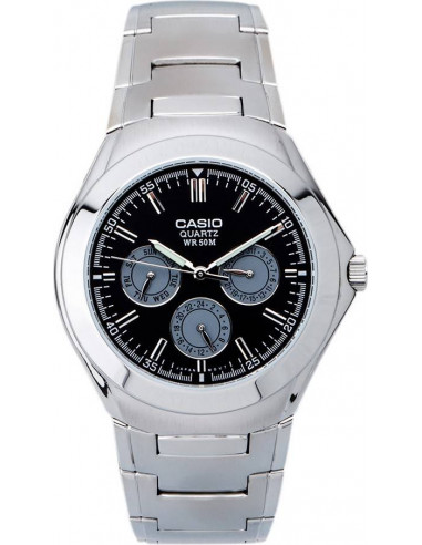 Chic Time | Casio MTP-1247D-2AVDF men's watch  | Buy at best price