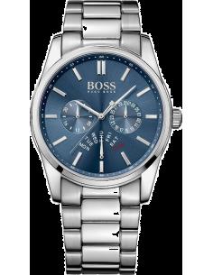 Chic Time | Montre Homme Hugo Boss Classic 1513126 Argent  | Prix : 424,15€
