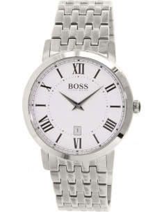 Chic Time | Montre Homme Hugo Boss Classic 1513139 Argent  | Prix : 279,65 €