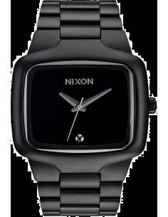 Chic Time | Montre Homme Nixon A140-001 Noir  | Prix : 299,00€