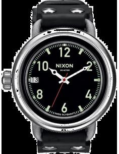 Chic Time | Montre Homme Nixon A488-000 Noir  | Prix : 300,00€