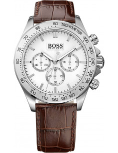 Chic Time | Montre Homme Hugo Boss Sport 1513175 Marron  | Prix : 291,75 €