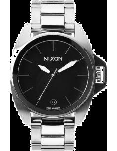 Chic Time | Montre Homme Nixon A396-000 Argent  | Prix : 400,00€