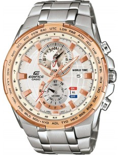 Chic Time | Casio EFR-550D-7AVUEF men's watch  | Buy at best price
