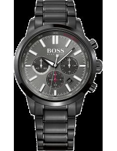 Chic Time | Montre Homme Hugo Boss Sport 1513190 Noir  | Prix : 629,10€