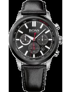 Chic Time | Montre Homme Hugo Boss Sport 1513191 Noir  | Prix : 279,65€