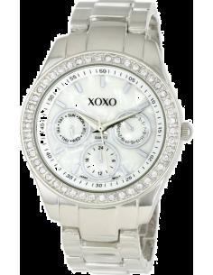 Chic Time   Montre Femme XOXO Rhinestone Accent XO5301A    Prix : 35,94€